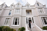 Green House Hotel, Bournemouth by Dorset wedding photographer