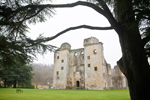 old wardour castle,wiltshire