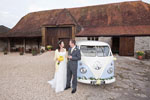 stockbridge farm barn, dorset wedding photographer